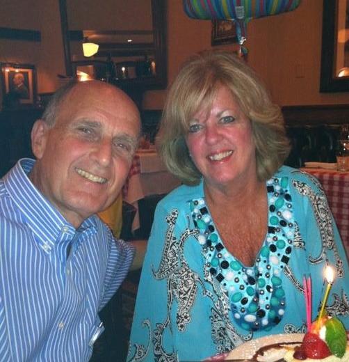 Carla & Bob Fritz